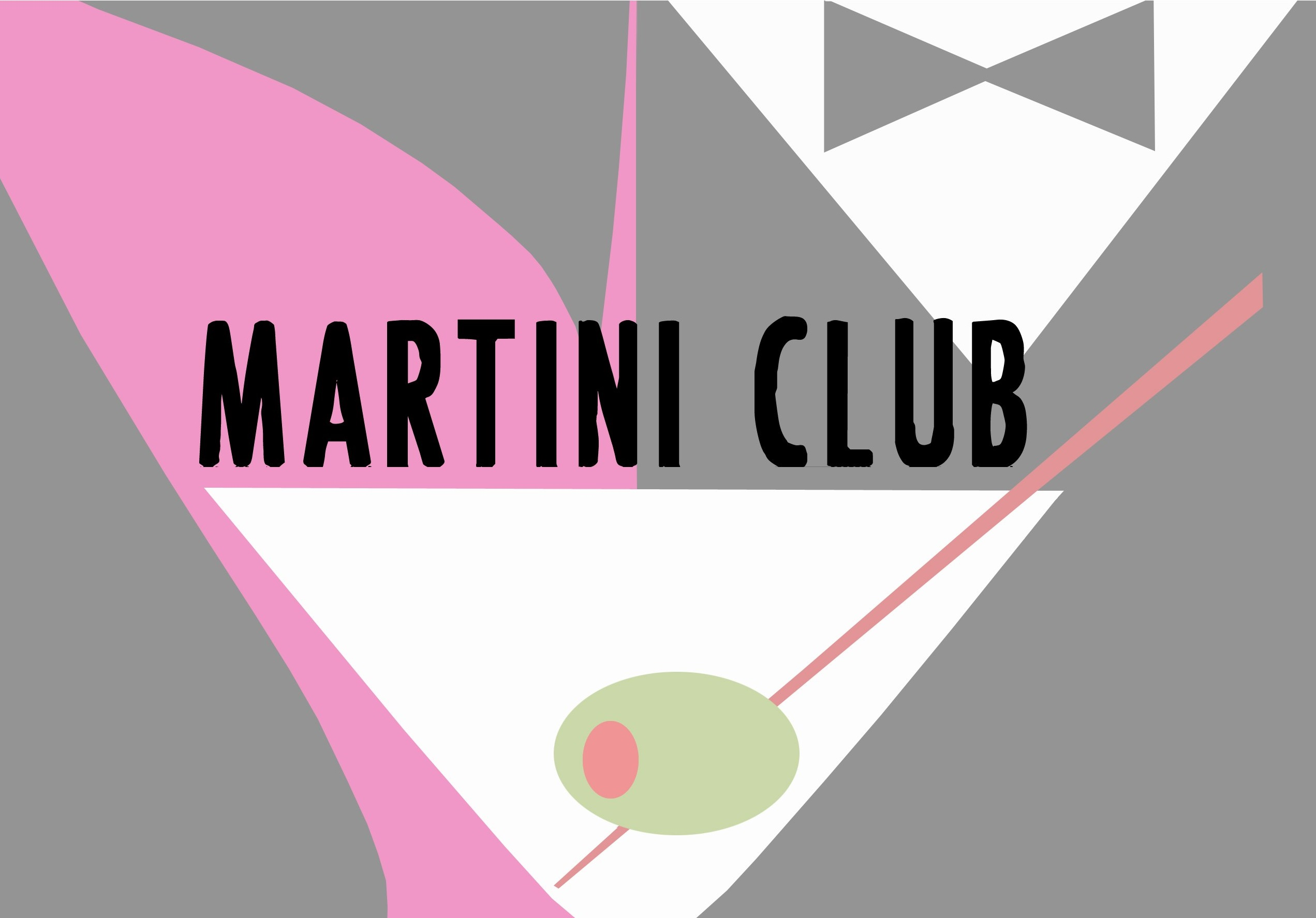 Welcome To The Martini Club Here At The Heritage Downtown