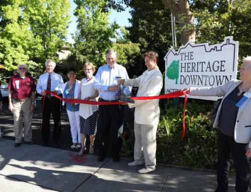 Senior Living Walnut Creek CA – Celebrate Special Day!