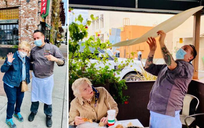 Bay Area Retirement Community - Heritage Downtown Senior Apartme